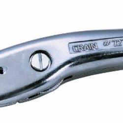 Crain 727 Delphin Vinyl Knife