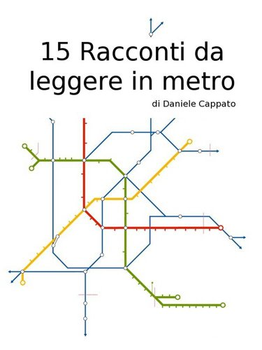 Quindici racconti da leggere in metro