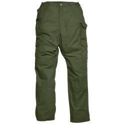 5.11 #74273L Men'S Unhemmed Taclite Pro Pant (Tdu Green, 46)