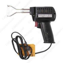 Hand Held Electric Rope Cutter