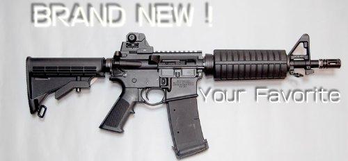 タニオコバ 発火モデルガン M4-MG ブローバック TANIO-KOBA