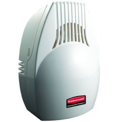 Rubbermaid Commercial 9C90 Sebreeze Automatic Odor Portable Fan Dispenser