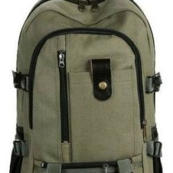 American Shield Travel Gear Swiss Style Travel School Ipad Teblet Daypack Backpack.Aggz11-C3 Green