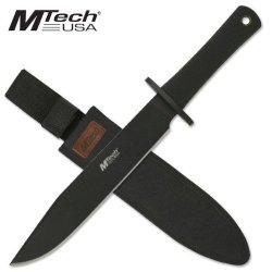 New M-Tech Combat Bowie Knife Mt151