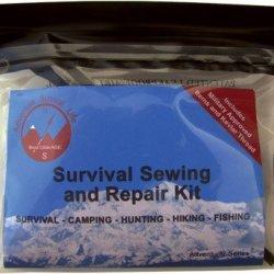 Survival Sewing And Repair Kit
