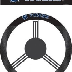 Detriot Tigers Mlb Poly-Suede Steering Wheel Cover