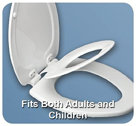 NextStep Child/Adult Toilet Seat