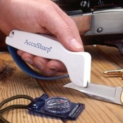 Fortune Products Inc. 001C Accusharp Amazing Knife Sharpener