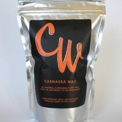Carnauba Wax 16 Oz Resealable Bag By Enkaustikos