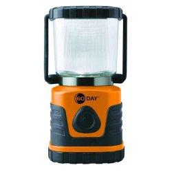 Ultimate Survival Technologies 60-Day Lantern, Orange