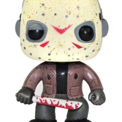 Funko Pop! Friday 13Th Jason Vorhees Vinyl Figure