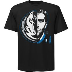 Youth Nba Exclusive Collection Gameface T-Shirt, Nowitzki