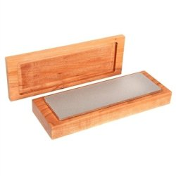 "Chef'S Choice Diamond Sharpening Stone, 2"" X 8"""
