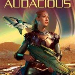 Audacious[Kris Longknife Audacious][Mass Market Paperback]