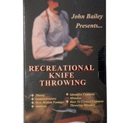 Magnum Bailey Basic Techniques Dvd
