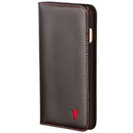 iPhone-6S-Plus-Custodia-Pelle-Protettiva-case-cover-Ultra-sottile-Pregiata-vera-pelle-Custodia-con-Funzione-di-Supporto-di-Stand-per-iPhone-6-Plus-iPhone-6S-Plus-di-TORRO-in-pelle-nera-italiana