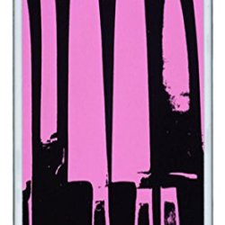 Iphone 4S Case Purple Knives Tpu Custom Iphone 4/4S Case Cover Whtie