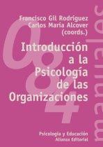 Introducción a la Psicología de las Organizaciones