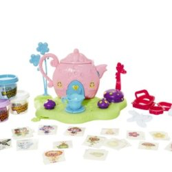 Roseart Magic Fun Dough, Fairy Tea Party (47466)