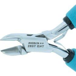 Excelta 2897Eht Tungsten Carbide Hard Wire Cutter -2 Pack
