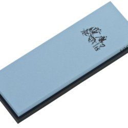 Magnum Whetstone 1000 Sharpening Stone, Blue