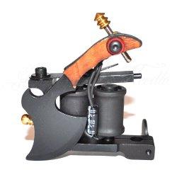 Axe - The Weapon Range - Shader Tattoo Machines/Guns 10 Wrap By Devils Needle (Dngu00437)