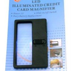 Sale Led Lighted Credit Card
