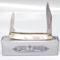 German Boker 2 Blade Mop Equal End Pocket Knife, Model 8282P