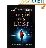 Kathryn Croft (Author) (54)Download:   $3.99