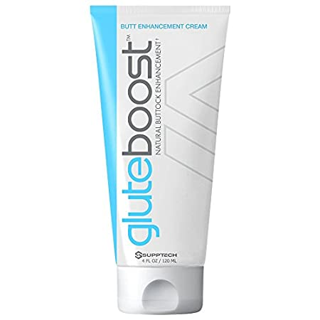 Gluteboost's Butt Cream is a natural and safe way to get a bigger butt, as well as, a perfect complement to our booty pills. Our Buttock enhancing cream has two main active ingredients Voluplus and Volufiline which both have been clinically tested an...