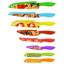 Tomodachi Splash Cutlery Set (16 Pc. Set)