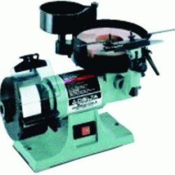 Delta 23-710 1/5-Horsepower Wet/Dry Sharpening Center With 8-Inch Horizontal Wet Wheel And 5-Inch Vertical Dry Wheel