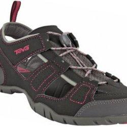 Teva Women'S Butano 2 Sandal,Beluga,7.5 M Us