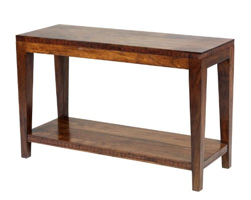 Image of William Sheppee Saddler Console Table (SAD030)