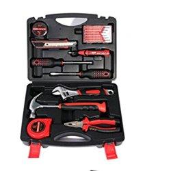Gk The Best-Selling 16Pcs Of Household Tool Set