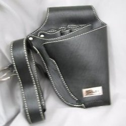New Western Belt Shears (Scissors) Holder_Holster_Bag