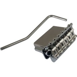 Gotoh 510Ts-Sf2 Series Vintage Style Tremolo Bridge Chrome