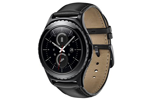 "Samsung Gear S2 Classic - Smartwatch de 1.2"" (IP68, Super..."