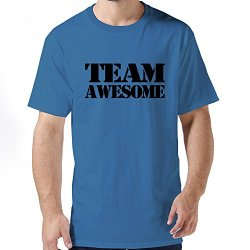 Perfect Team Awesome Men T Shirt