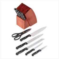 Professional Knife Set