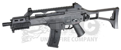 UMAREX H&K G36C Competition 電動ガン【バッテリー&充電器つき!】