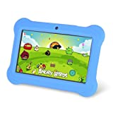 Chromo Inc Orbo Jr Tablet PC, Blue