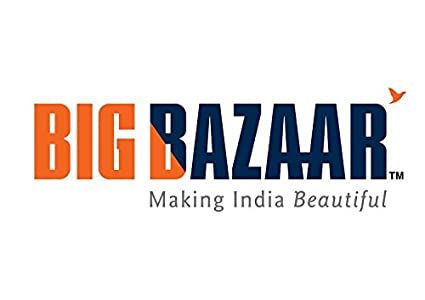 Big Bazaar Gift Voucher - Rs.2500
