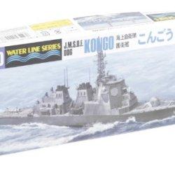 1/700 Japan Maritime Self-Defense Kongo (027)