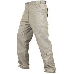 Condor Sentinel Tactical Pants - Khaki 34W X 37L