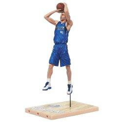 Nba Dallas Mavericks Mcfarlane 2012 Series 21 Dirk Nowitzki (3) Action Figure