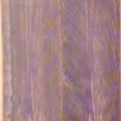 "Glitter Purple & Gold Acrylic (2 Pc) Knife Scale 3/16""X1 1/2""X5"" 500"