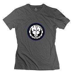 Women Greek Back 3 T Shirt - Hot Design Deepheather T-Shirt