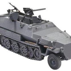 Revell Of Germany Sd.Kfz. 251/16 Ausf.C Plastic Model Kit