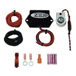 Zex 82370R Zexred Machine Gun Purge Kit